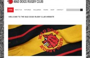 Mad Dogs Rugby Club