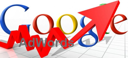 Building visitor numbers with Google Adwords