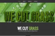 We Cut Grass