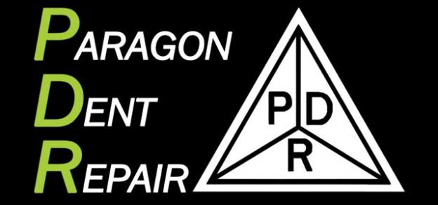 Paragon Dent Repair New Website