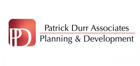 Patrick Durr Associates New Website