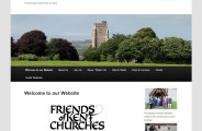 Friends of Kent Churches