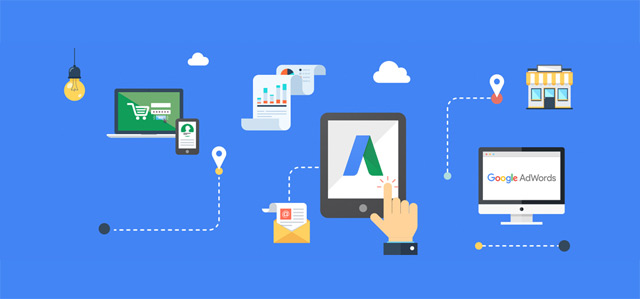 GOOGLE ADWORDS PPC SERVICES