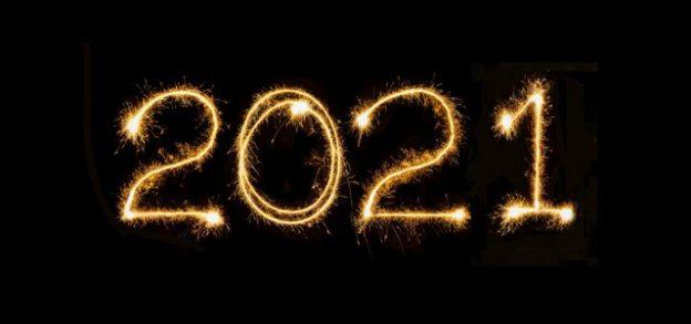 Happy 2021 from SEO Sauce