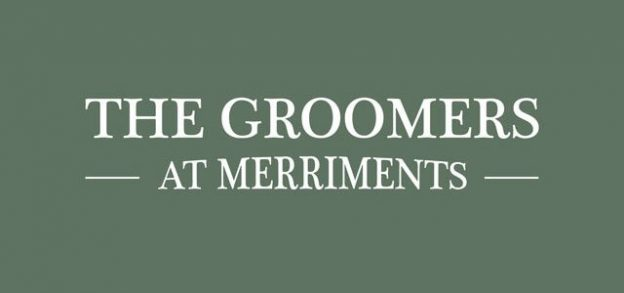 The Groomers at Merriments New Website